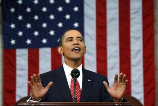 """El presidente Barack Obama afirma que habrá reforma migratoria, para lo cual """"hará lo que sea necesario""""."""